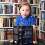 Пятилетний мальчик-телепат из Лос-Анджелеса