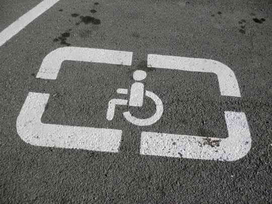 парковка_для_инвалидов