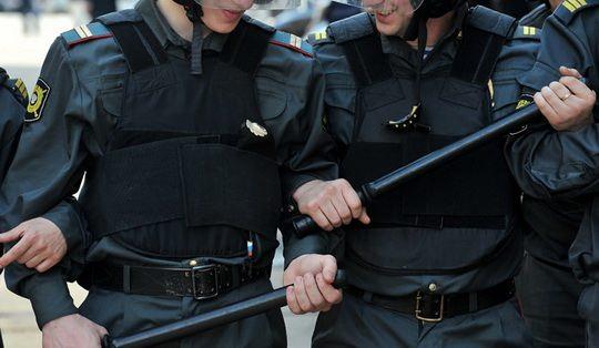 россия_полиция
