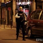 Франсуа Олланд закрывает границы Франции из-за терактов в Париже