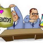 БЕЛАРУСЬ > СИСТЕМА: Состоятельность и продажность
