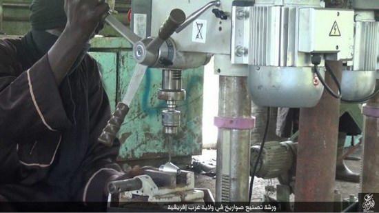 Boko+Haram