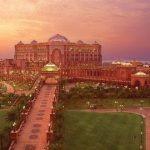 Самый дорогой отель в мире (фото)