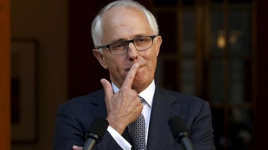 Malcolm-Bligh-Turnbull