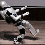 Surena III: иранский человекоподобный робот