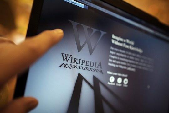 Википедия+блокировка+Китай
