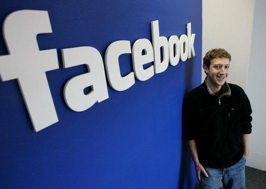 Марк_Цукерберг+Facebook