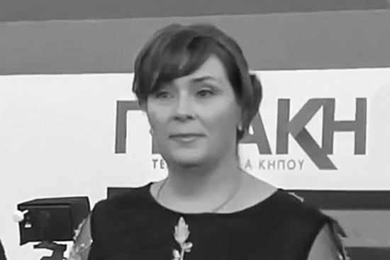 Ольга Лопатина