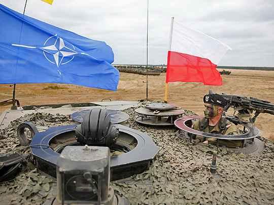 Польша_НАТО