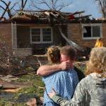 Торнадо в США продолжают уносить жизни