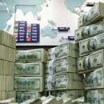 Россия накопила огромный долг