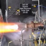 НАСА успешно испытало напечатанный на 3D-принтере ракетный двигатель
