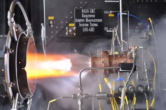 3D-принтер+ракетный_двигатель