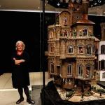 Кукольный замок стоимостью в 8,5 миллионов долларов