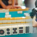 Heroic Cops Protect Community by Raiding a Group of 90-Year-Old Women Playing MahJong +ПЕРЕВОД