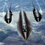 Какой американский самолёт-разведчик был сделан из советского титана?