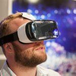 В России начались продажи шлема виртуальной реальности от Samsung