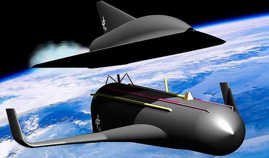 spaceliner_концепт