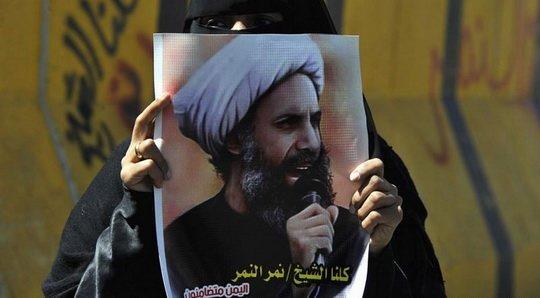 Саудовская Аравия-казнь-Шейх Нимр