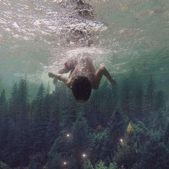 Чарли Даволи_Charlie Davoli+сюрреализм+iPhone+фото