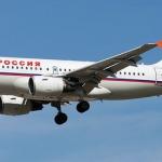 Российские авиакомпании снизили цены из-за низкого спроса