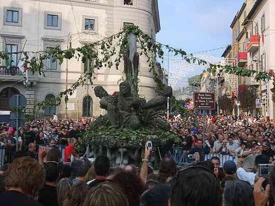 Marino_фестиваль_винограда+короткие_факты