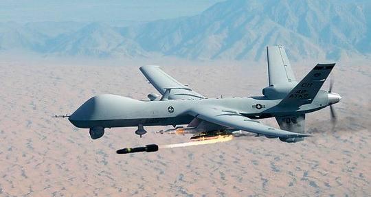 dron-reaper
