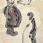 Дневник НКВДиста из блокадного Ленинграда, 1942 год