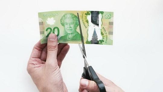 канада_валюта