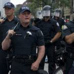 Канадское полицейское государство