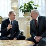Кредит и авиабаза. О главном Лукашенко и Путин промолчали
