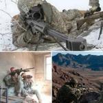 Топ 7 самых дальнобойных снайперских выстрелов