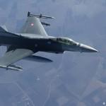 ВВС Турции приведены в состояние полной готовности