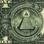Что означает надпись «Novus ordo seclorum» на однодолларовой купюре?