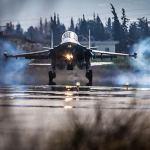 Россия могла потратить на операцию в Сирии около 38 млрд руб