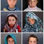 Маленькие беженцы