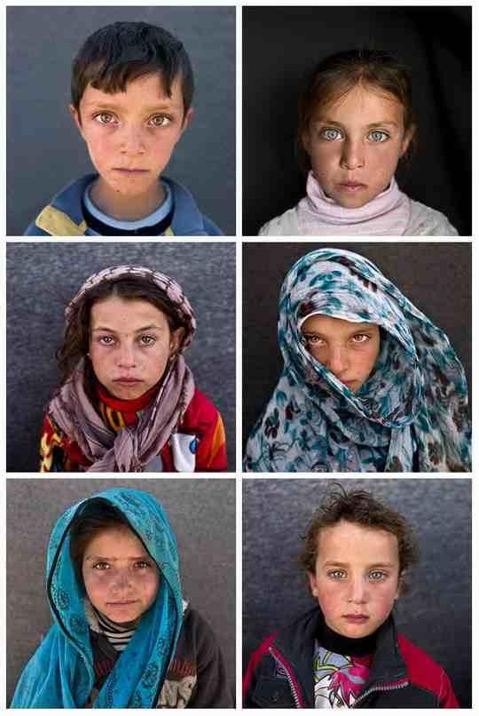 маленькие_беженцы
