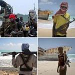 СОМАЛИ: кто такие современные пираты