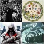 Древние секретные общества, дожившие до наших дней