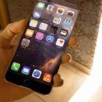 Apple планирует выпустить iPhone с 5,8-дюймовым OLED-дисплеем