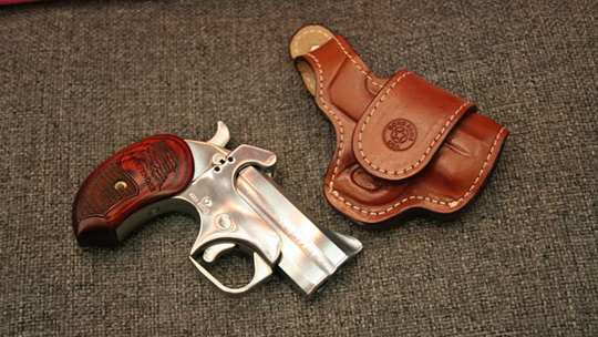Bond-USA-Holster