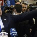 Why It's No Surprise a Journalist Got Choked at a Donald Trump Rally