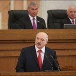 Белорусский брежневизм. Лукашенко выступил с посланием в духе застоя