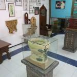 Первый в мире музей туалетов