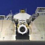 Самый большой в мире реактивный двигатель