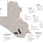 Российских нефтяников потянуло в Ирак