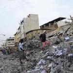 Число жертв землетрясения в Эквадоре возросло до 413