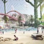Проект Europa City: город развлечений во Франции