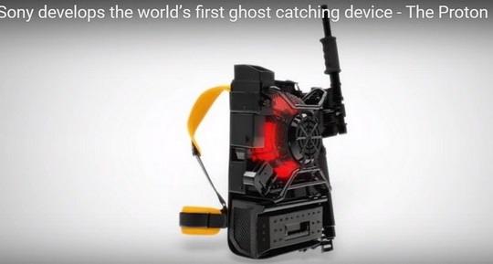 Sony-Proton-Pack