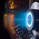 NASA выделило 67 млн. долларов на разработку ионного электродвигателя
